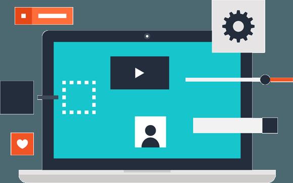 Custom Web Application